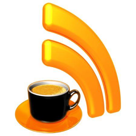 aggregator: RSS Coffee