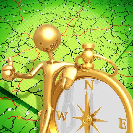 Golden Compass photo