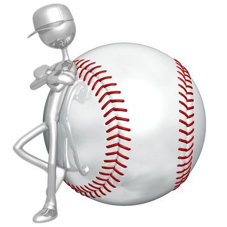 hardball: Baseball Attitude