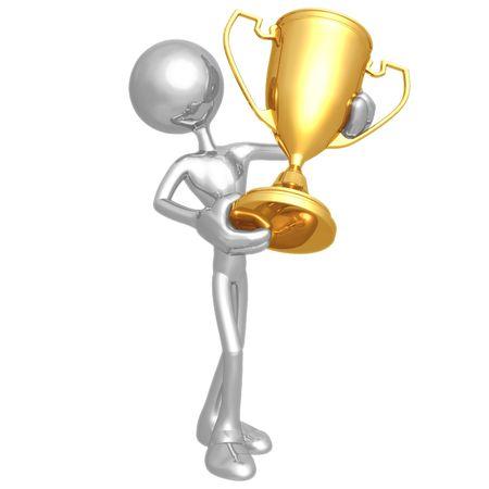 trophy winner: Trophy Winner