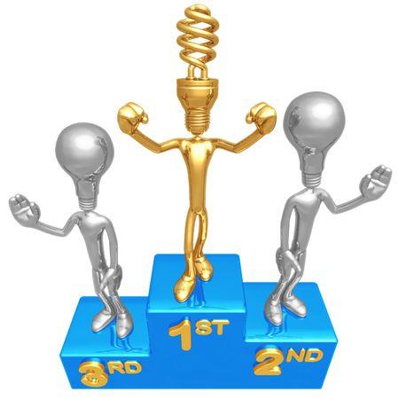 winning idea: Winning Idea