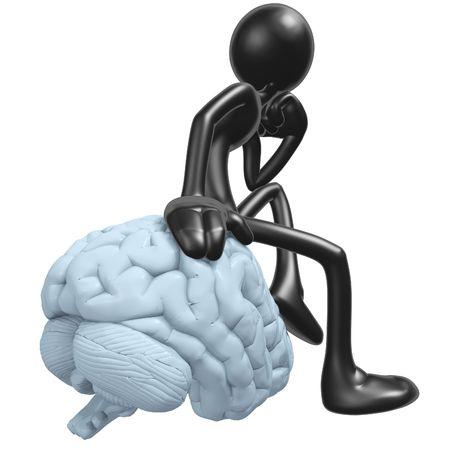 denker: On Your Mind Denker