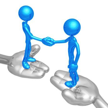 altogether: Business Deal Assistance