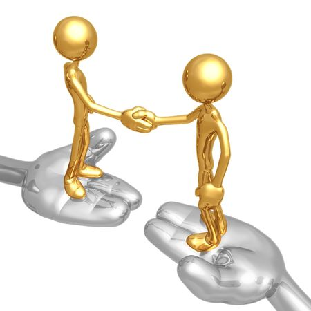 meeting: Business Deal Assistance