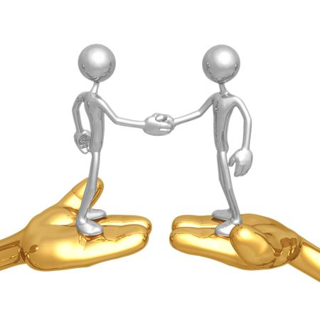 company merger: Business Deal Assistance