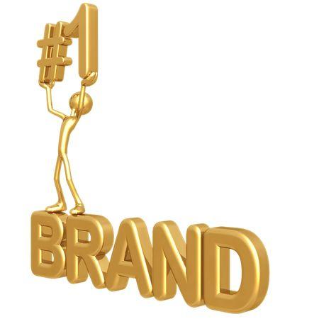 gilded: #1 Brand