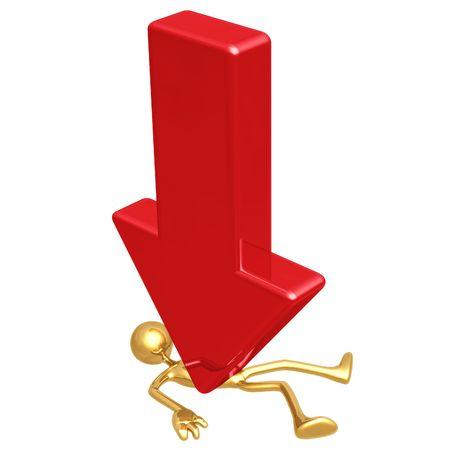 gilded: Downward Trend