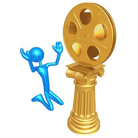 idolatry: Film Reel Idol