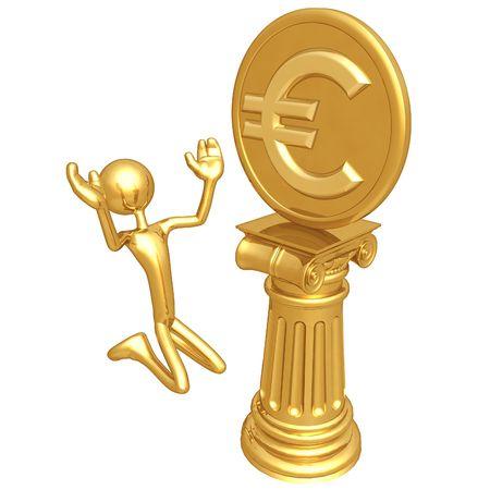 Euro Coin Idol photo