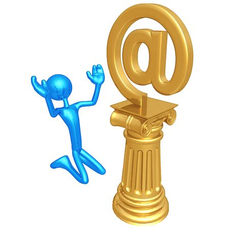 idolatry: Email Idol
