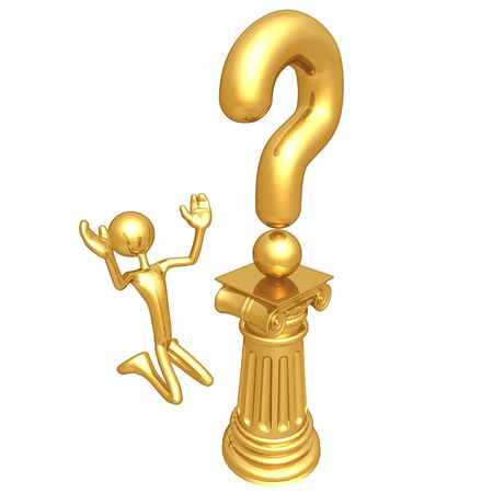 idolatry: Question Idol