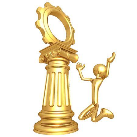 idolatry: Gear Idol