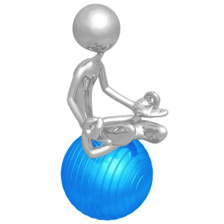 physio: Yoga Pilates Physio Ball