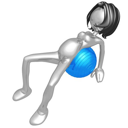 Pregnancy Fitness photo