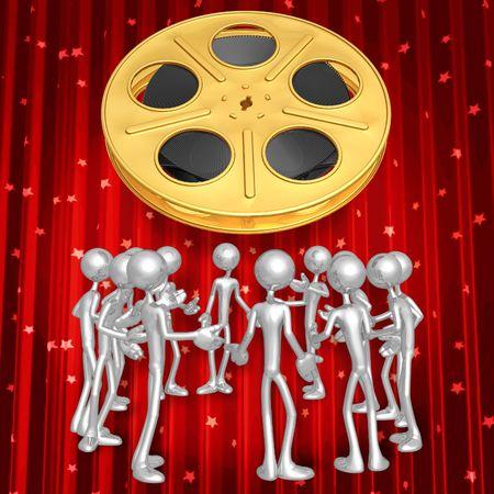 Film Forum photo