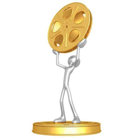 Film Award photo