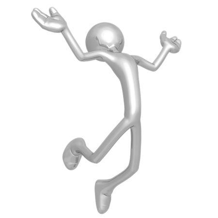 elated: Jump For Joy