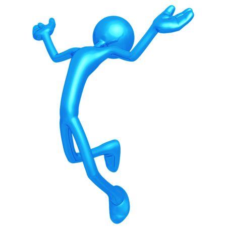 for men: Jump For Joy