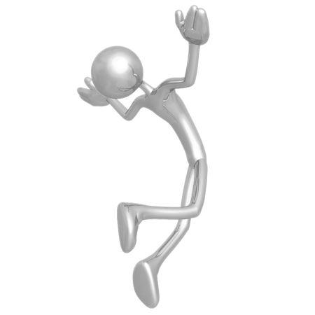 exultant: Jump For Joy