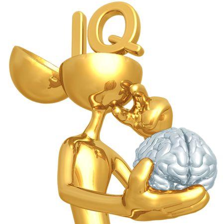 iq: IQ
