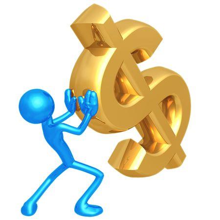 crashing: Holding Falling Dollar