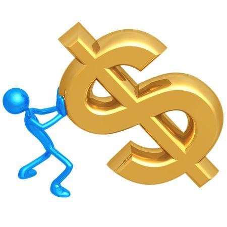unreliable: Holding Falling Dollar