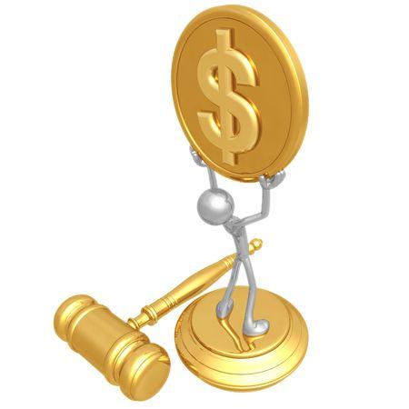 arbitrar: Tribunal gran liquidaci�n