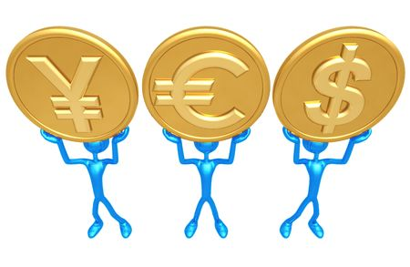 YES Currency photo