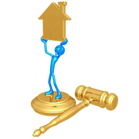 judicial system: Property Law