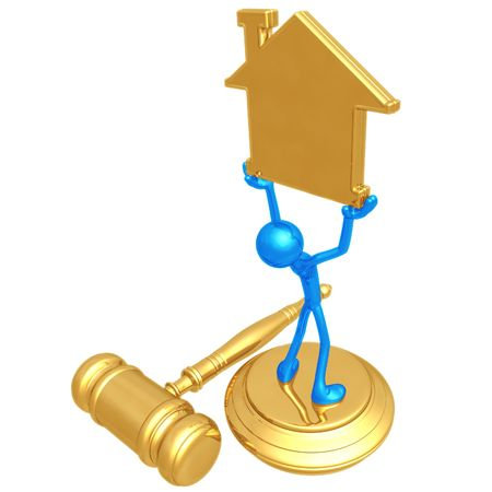 arbitrate: Property Law