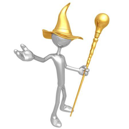 Idea Wizard photo