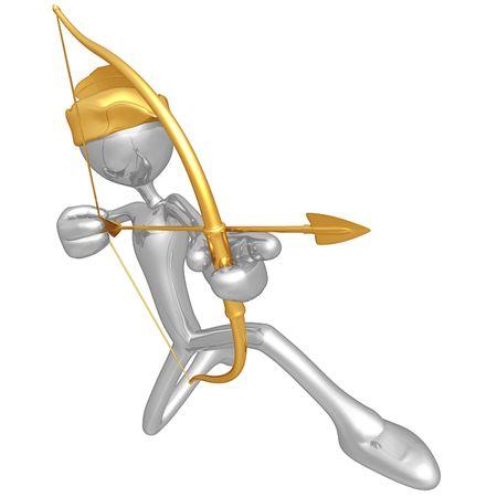 Archery Stock Photo - 4746114