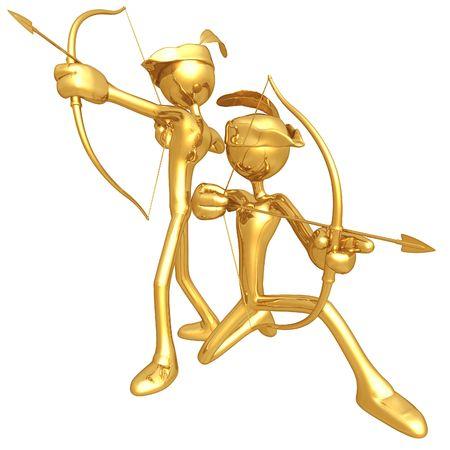bowman: Archers