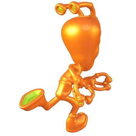 martian: Martian
