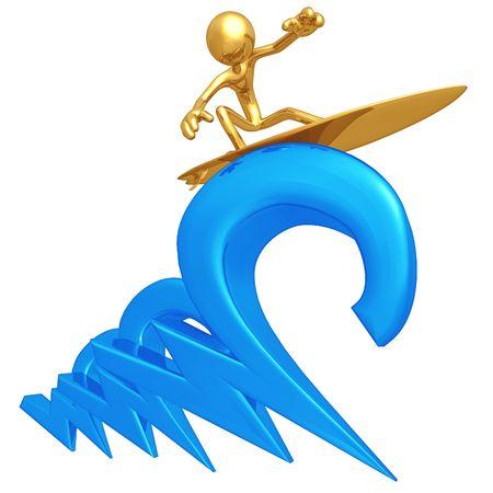 WWW Surfing photo