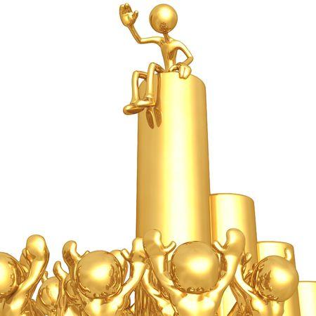report icon: Success
