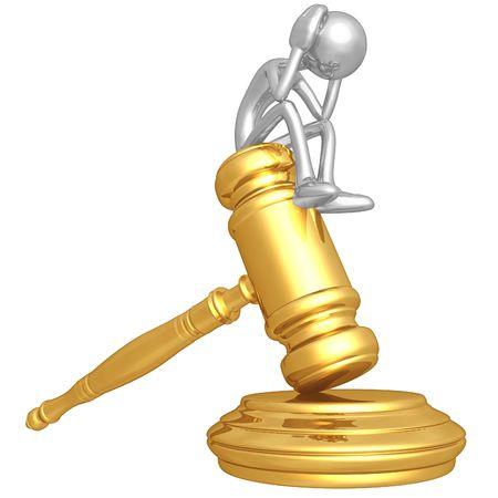 metonymy: Legal Problem