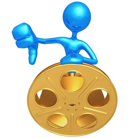 Film Critic photo