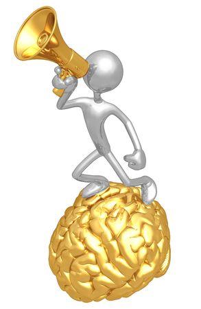 communication icons: Speak Your Mind