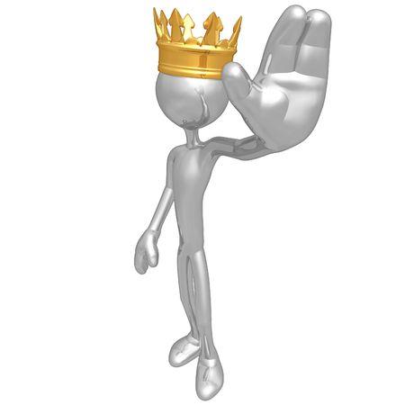 commands: King Commands