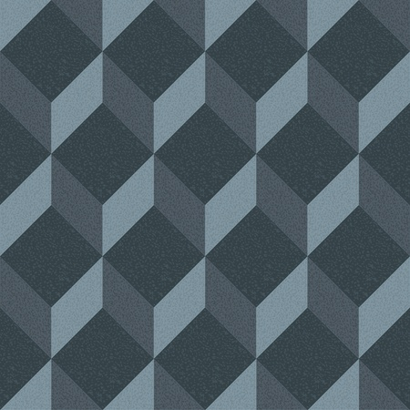 repeat square: Abstract geometric background seamless pattern