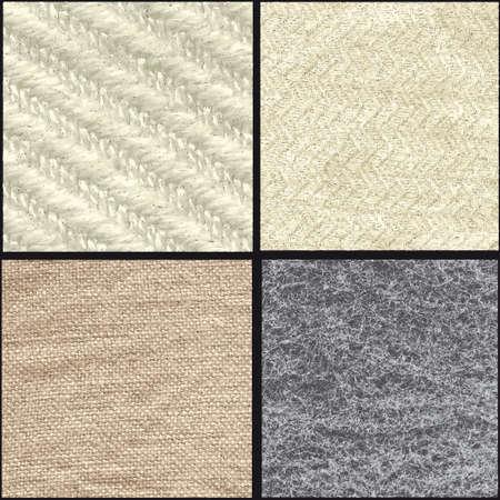 linen texture: Tela estructura