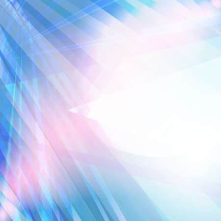 background illustration: Abstract blue background Illustration
