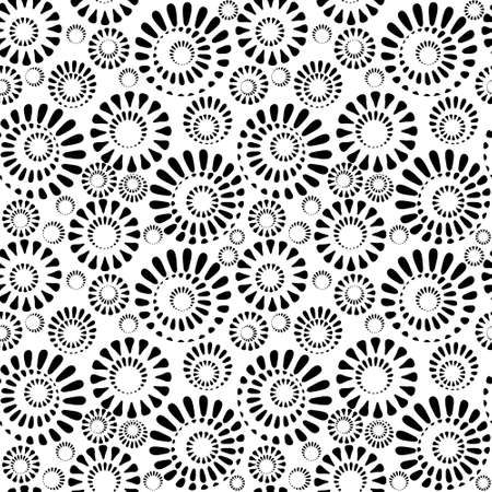 tile pattern: Modern design texture, seamless pattern