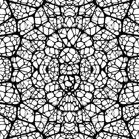 lattice: Lattice web seamless background,  vector graphics. Illustration