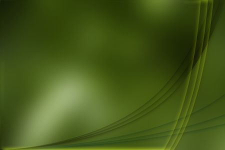 soothing: Soothing Abstract Wallpaper Background in green