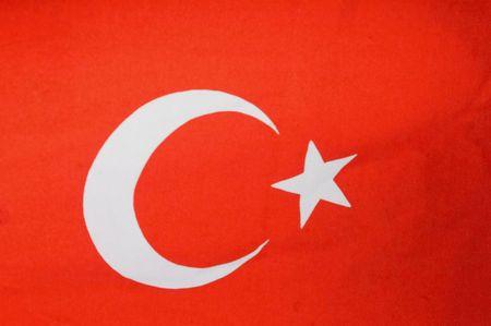 sunni: Turkish flag