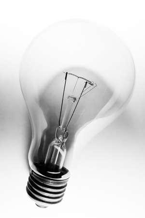 socle: Lightbulb