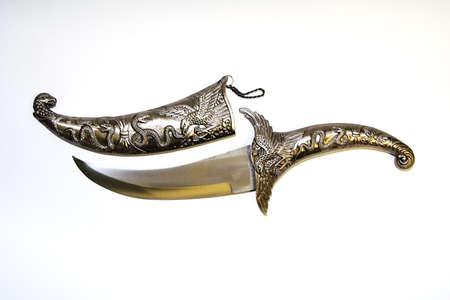 weaponry: Fantasy sword