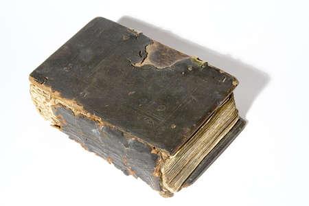 Slavic antico il libro di prega